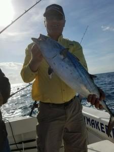 Boniato tuna